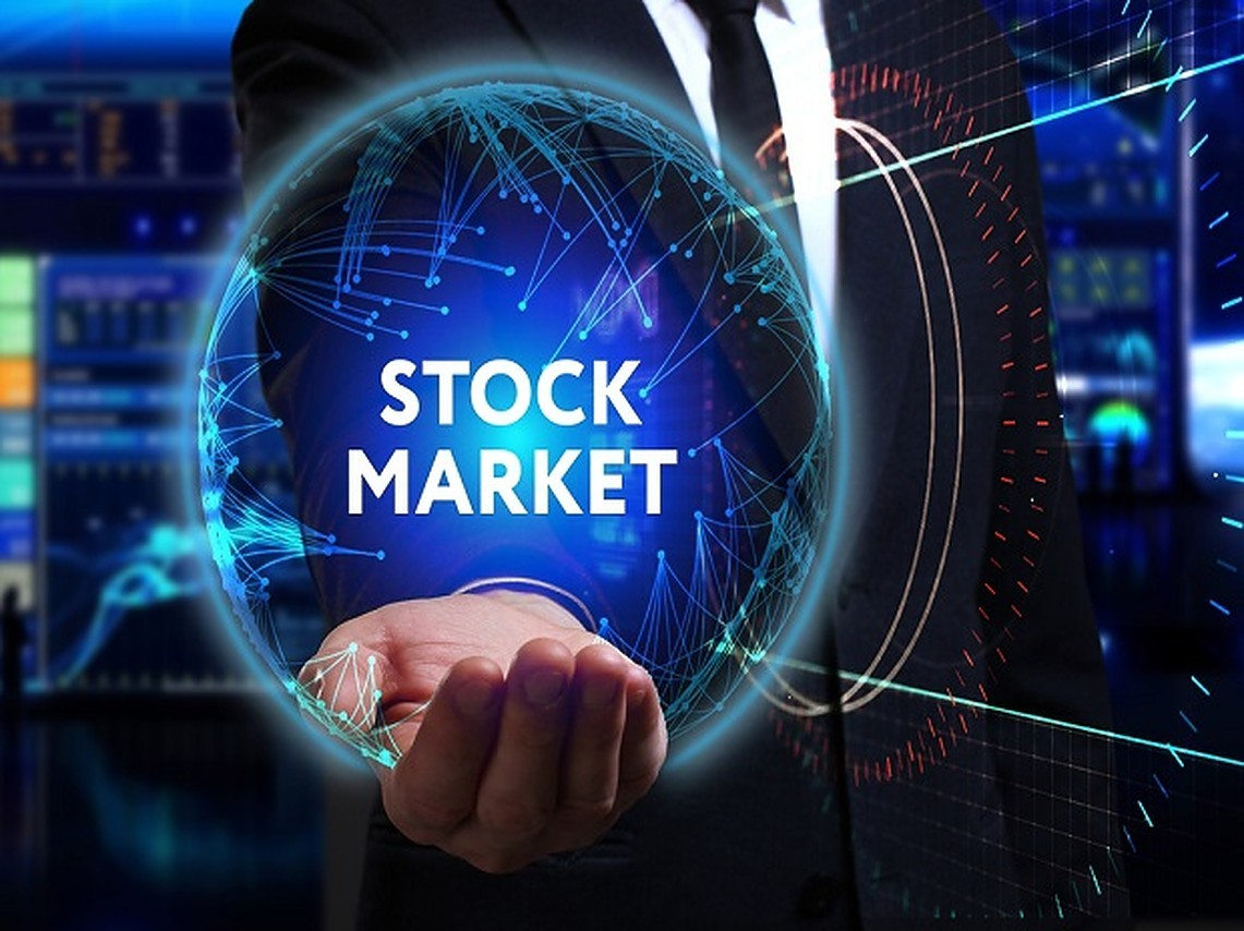 a stock market crash is coming